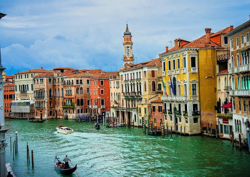 Wycieczki do Wenecji i Werony